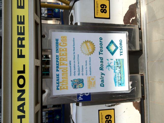 Non Ethanol Gas >> Ethanol Free Gas Puget Sound Mini Motoring Club Forums