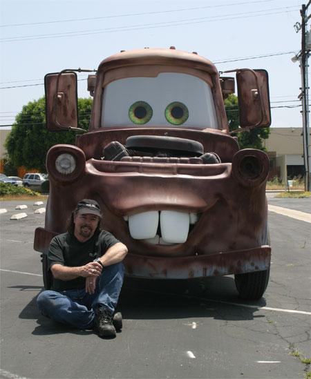 hai gaiz 1011-Tow-Mater