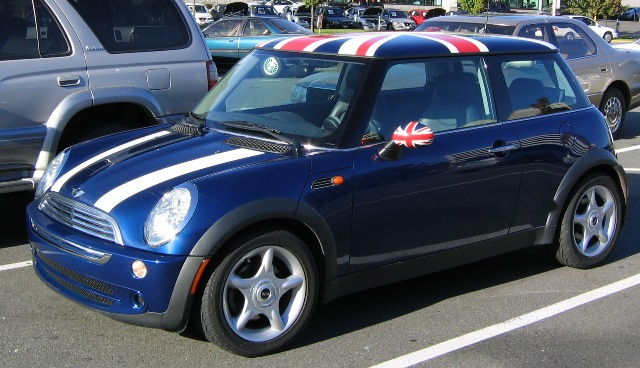 Puget Sound Mini Motoring Club Forums